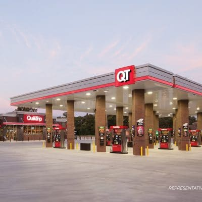 QT Northwest