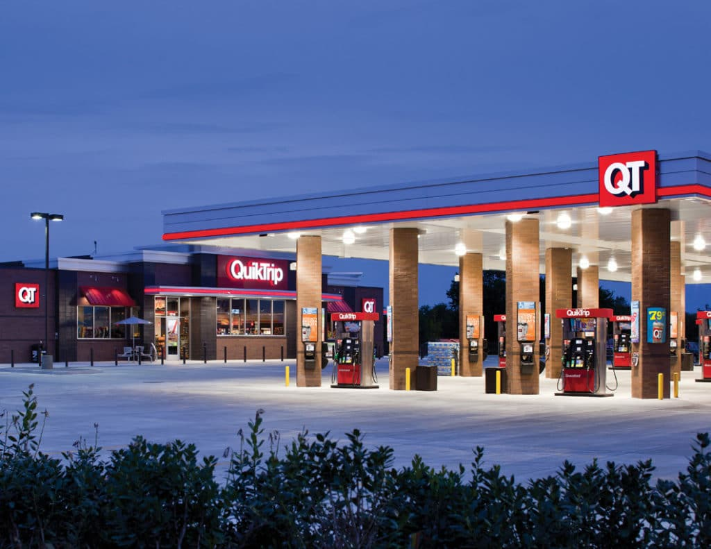 QuikTrip at Northwest Plaza